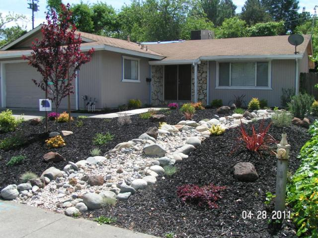 Total Landscape Concepts Project Gallery Before And After
